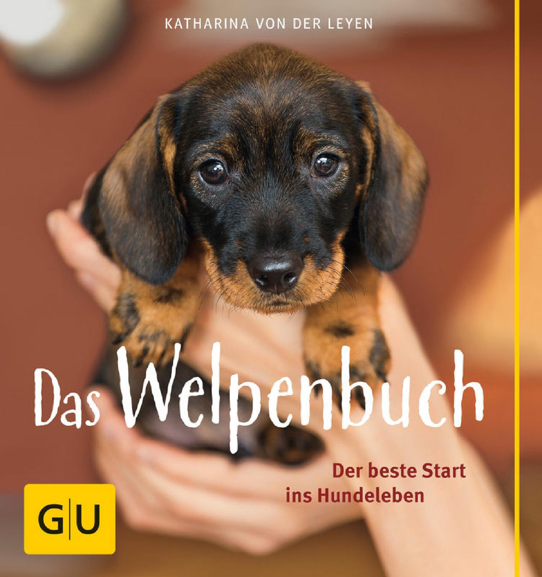 3476_Welpenbuch_UM.indd, page 1 @ Preflight
