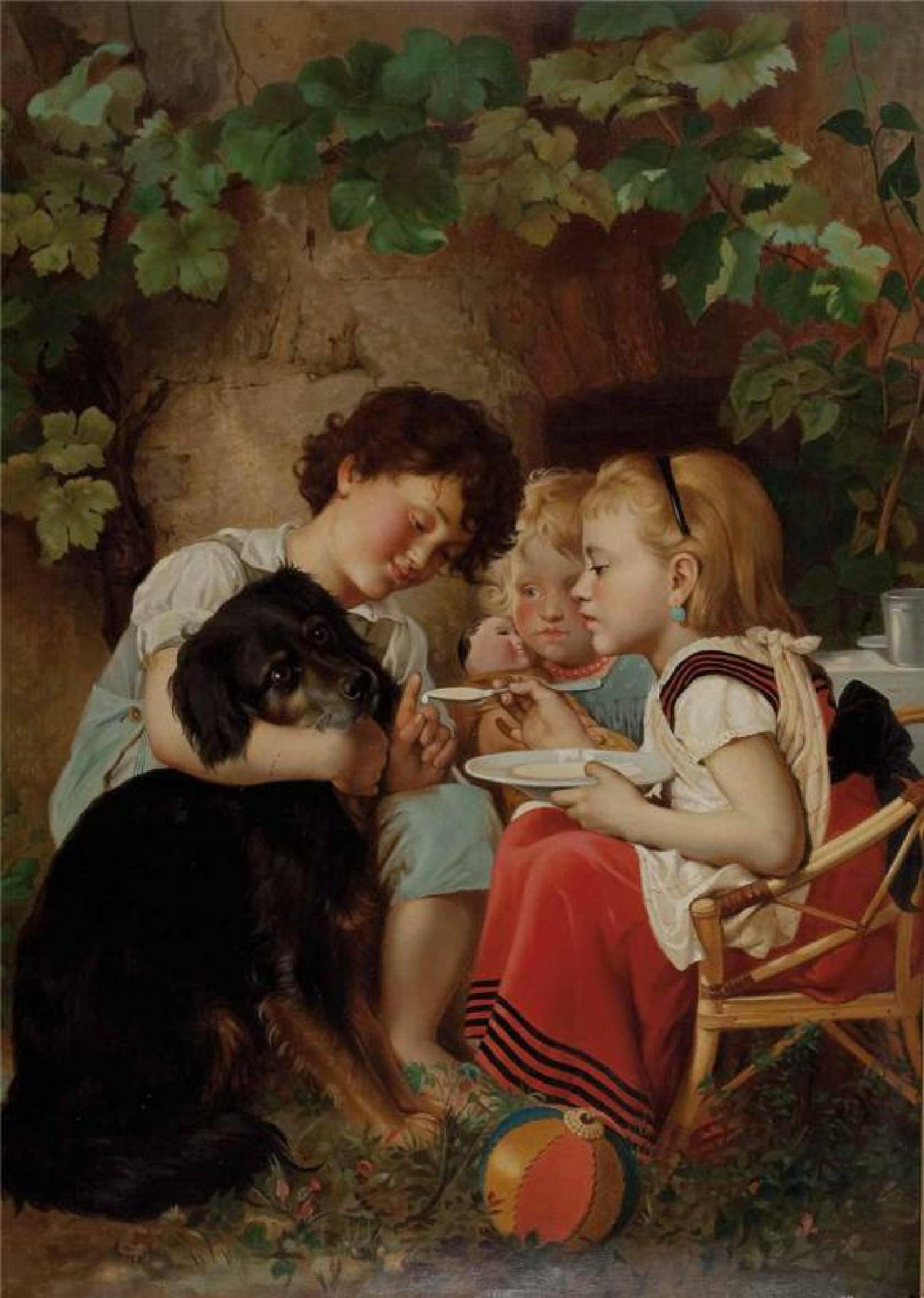 C. Reichert (1836-1918)
